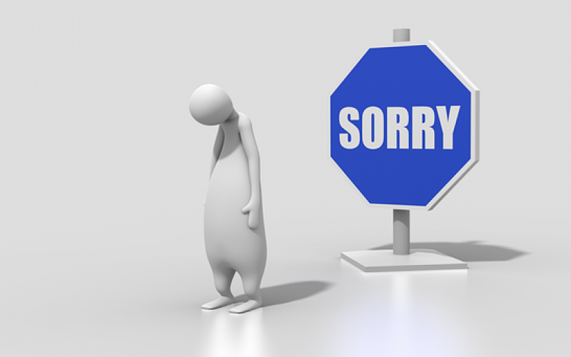 Our Sincere Apologies to our Esteemed followers